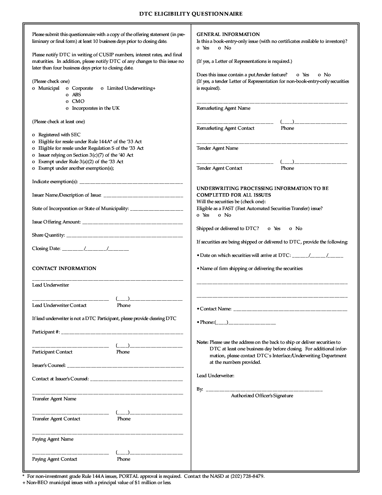 This is a photo of Dynamite De 2525xx Printable Form